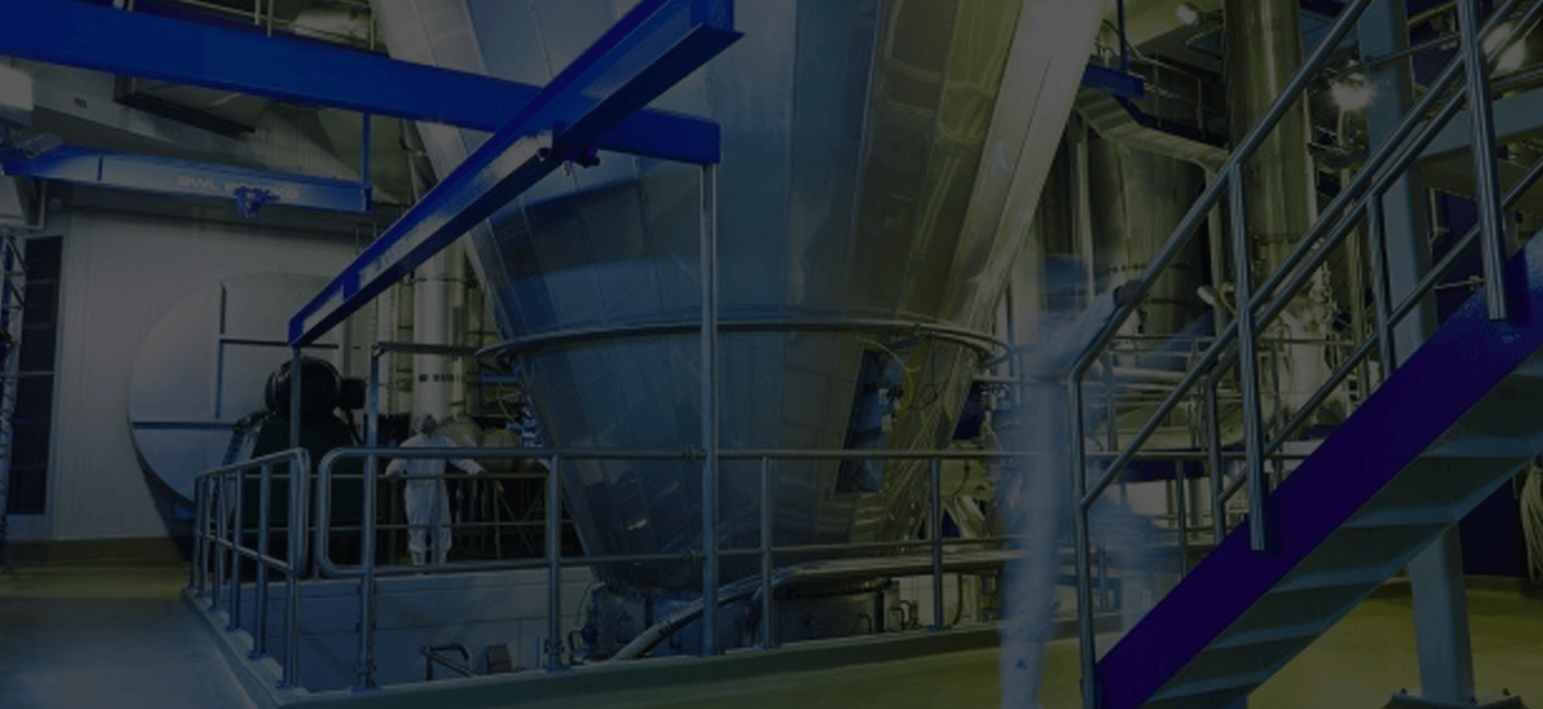 Spray Dryer Nozzles Manufacturer in India | Industry Leader